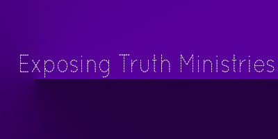 Deliverance Prayer Request | Expsing Truth Ministries